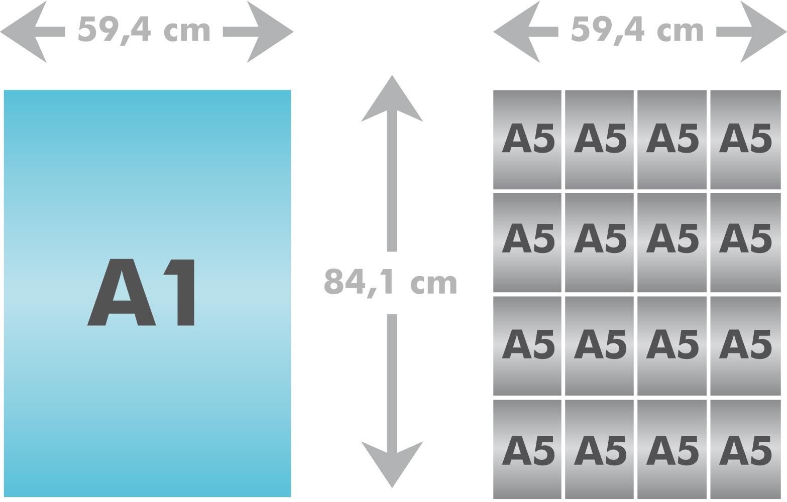 a1 a5 diff rence entre le format de papier a1 et un a5 format a1. Black Bedroom Furniture Sets. Home Design Ideas
